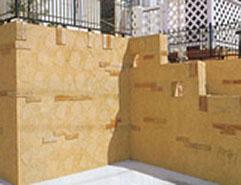 ブロックでエクステリアにプラスワンの品質